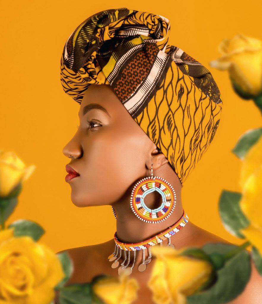 bijuterii etnice 1 Africa