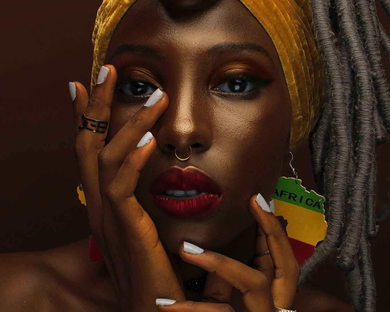 bijuterii etnice intro afro